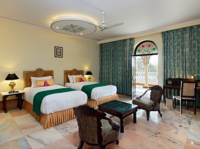 Best luxury hotel in jaipur