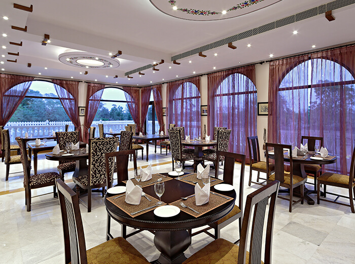Best Restaurant in Jaipur